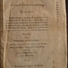 Αλφαβητάριον Χρήσιμον (1836)