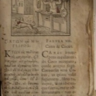 Aesops Fables (1672)