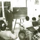 Φωτογραφίες Εκπαιδευτήρια Καντά